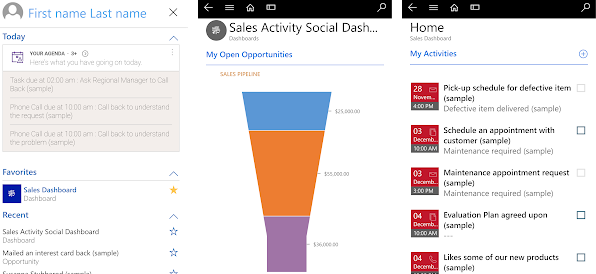 Free android apps from microsoft to transform your android mobile microsoft dynamics 365 is the essential business solution for busy professionals who need to engage with customers while staying productive at work and on ccuart Image collections