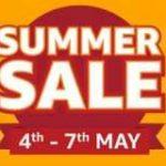 amazon summer sale may 2019 shopping