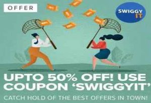 swiggy offer get free food from swiggy how to get free food from swiggy