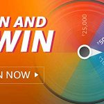 Amazon Send Money Spin And Win Answers Win 7 Lakhs Free Money 29 August 2019