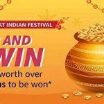 Amazon Tap And Win Quiz Answers Today Win Rs 8 Lakhs Free